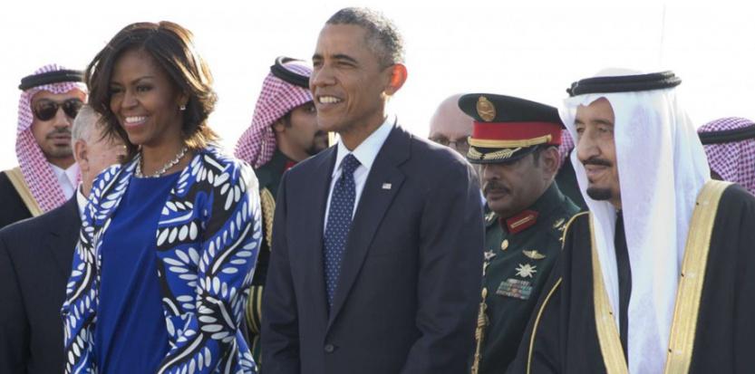 visite officielle en arabie saoudite