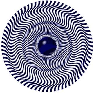 Image hypnotique