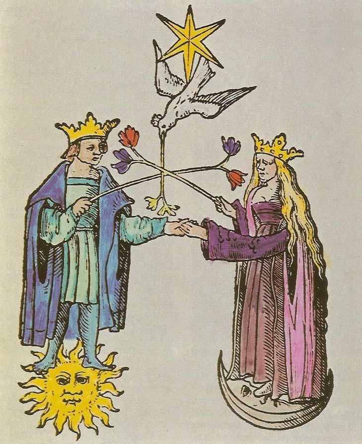 La Rose Croix Secte Ou Societe Secrete