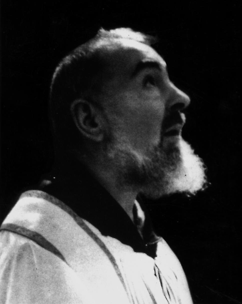 Les Bénédictions de Padre Pio, en Pensées, en Paroles et en Actions (Vidéo) Padrepio