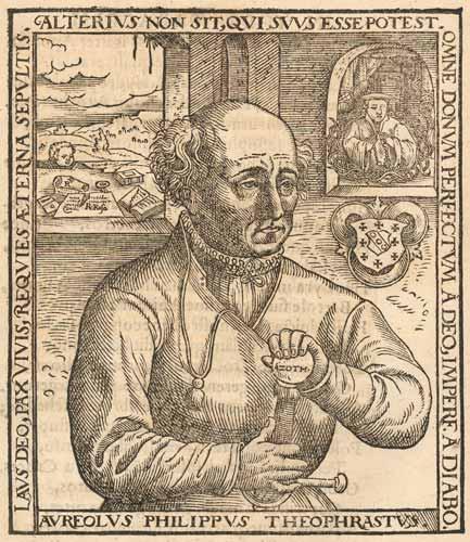 PARACELSE 1493-1541  dans Recherches & Reflexions paracelse-02