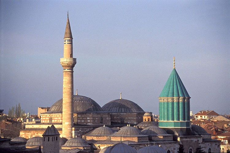 mosquee konyah